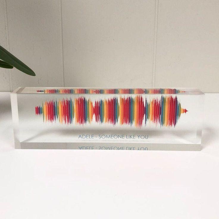 3d audio waves. Rendered multi-colored 3d audio waveforms ...  |3d Audio Waveform
