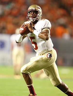FSU   Quarterback Jameis Winston  ❤❤❤❤❤......Why supposedly almost a year later these allegations are coming out about this young Man? Don't fool yourself even if nothing comes out before December he will surely not win the Heisman some are rushing to judgement