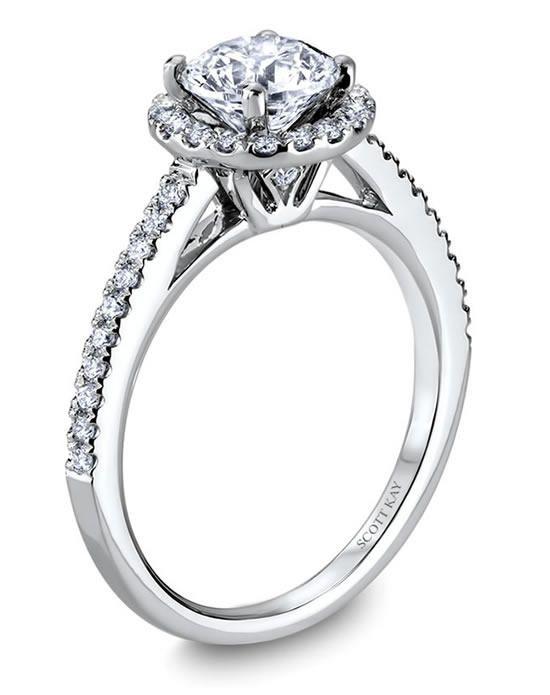 31 best Celtic Maureen Style Engagement Rings images on Pinterest