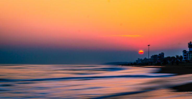 Last Rays of The Sun by jayanta basu on 500px