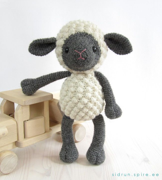 Our Top 10 Sheep Knitting Patterns Knitting Blog Crochet