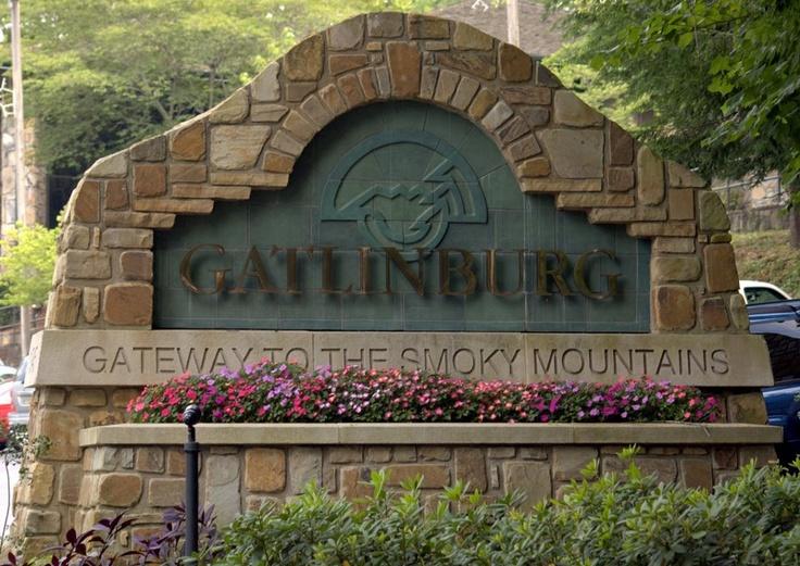Gatlinburg Holiday In Usa In Canada Pinterest