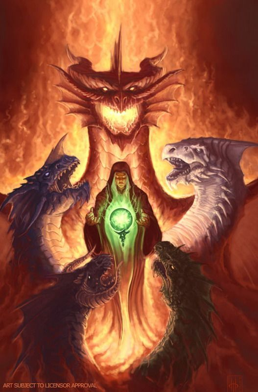 Dragonlance Chronicles Vol. III: Dragons of Spring Dawning #2/Search//Home/ Comic Art Community GALLERY OF COMIC ART