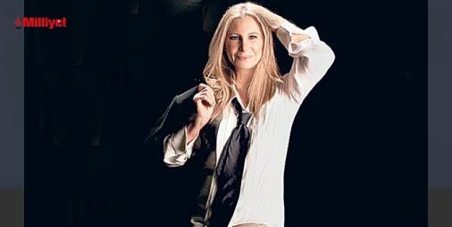 74lük kapak kızı : Beyaz gömleğinin altına giydiği file çoraplarla derginin kapağını süsleyen aktris hayattaki en büyük aşkının Marlon Brando olduğunu söyledi. 18 yıldır kendisi gibi oyuncu James Brolinle evi olan Streisand başklarının ayarladığı bir buluşmada tanıştıklarını anlattı. Oyuncu Sakallı ve kaba bir ad...  http://www.haberdex.com/magazin/74-luk-kapak-kizi/88371?kaynak=feeds #Magazin   #oyuncu #James #Brolin #gibi #kendisi