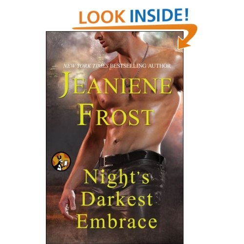 10 best paranormal romance images on pinterest book book book nights darkest embrace by jeaniene frost cant wait to see how the rest fandeluxe Images