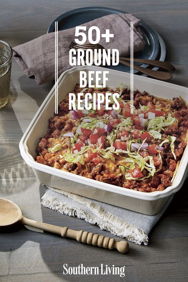 Our Best Ever Ground Beef Dinners In 2020 Ground Beef Recipes Dinner With Ground Beef Beef Recipes