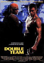 Poster de La colonia (Double Team)