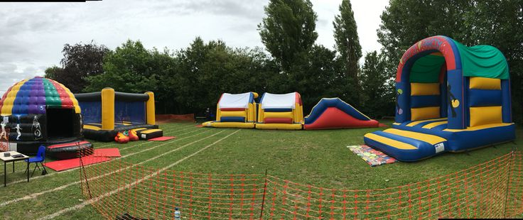 Stoke by Nayland school fete this weekend #fundraising #colchester
