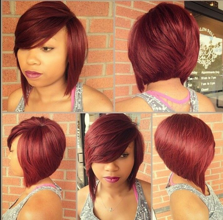 short haircut com 2397 best images about hairstyles on 2397 | 65aecfa7cff2a6980056f9ecb802f197 bob hairstyles protective hairstyles