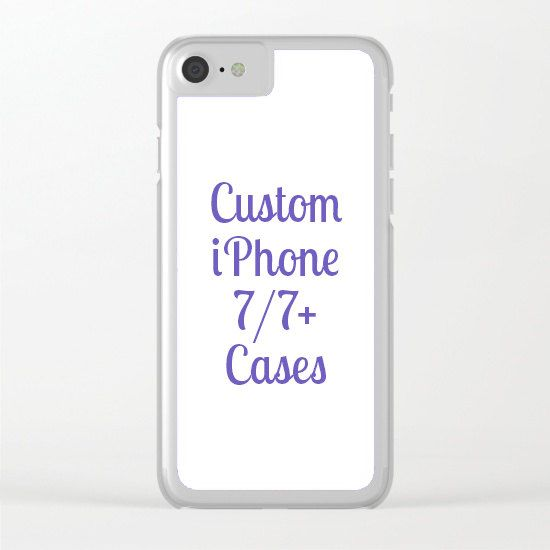 Personalized Phone Case iPhone 7 Case iPhone 7 Plus by hhprint