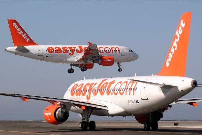 H easyJet προσθέτει δύο νέα δρομολόγια από την Ελλάδα προς το Βερολίνο (Αεροδρόμιο Τegel)