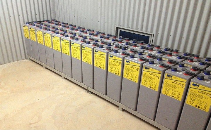 Why Battery Sizing is Needed? Knowing how to size a battery bank isone of the most important calculations in designing any viable off-grid power system for an off grid tiny house. I will go over the basic calculations needed to size a battery bank and we will assume that deep-cycle lead acid(DCLA) batteries are used in the battery bank. First off, if the DCLA battery bank is sized too small, the battery bank canovercharge quite often; although a good charge controller can prevent this…