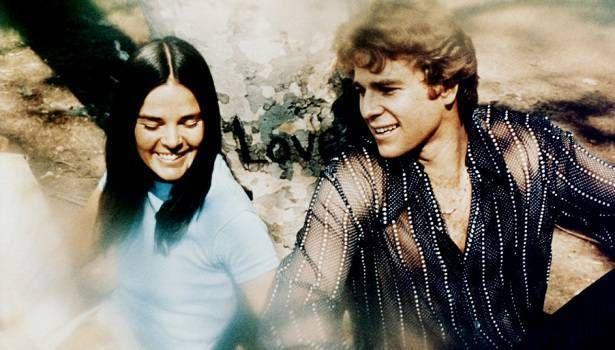 Love Story - Online Film - színes, magyarul beszélő, amerikai romantikus dráma, 99 perc, 1970