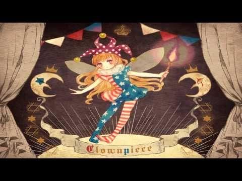[Touhou Vocal] [Liz Triangle] The Night Circus (spanish & english subtit...