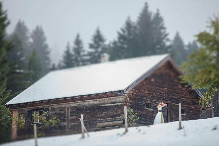 Hochzeitsfotografie Rico Grund » Hochzeitsfotos Wedding Photography » Hochzeit im Allgäu // Almhochzeit
