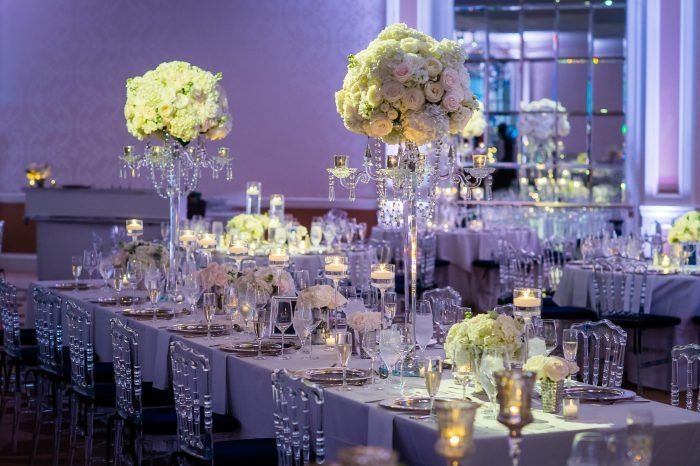 1000 Images About Washington Dc Area Weddings On Pinterest: 1000+ Ideas About Rectangle Table Centerpieces On