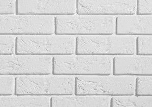 Kamień dekoracyjny wewnętrzny - Stegu - Parma - płytka - Biały kamień