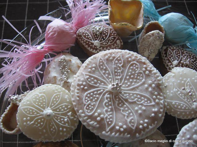 Bacio meglio di come cucino: Pasticceria Sorelle Piccioni, Quartu Sant'Elena