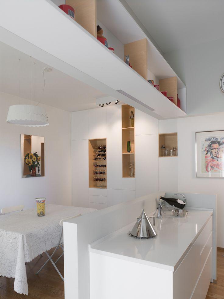 Progettazione Degli Interni | Studio Michetti