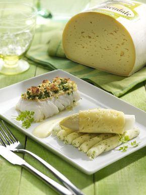 Vis - Kabeljauw - Een overheerlijke tournedos van kabeljauw, die maak je met dit recept. Smakelijk!