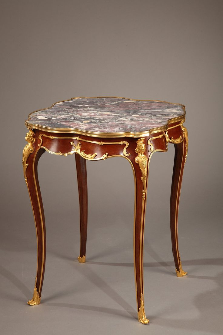 1000 ideas about classic furniture on pinterest italian bedroom furniture - Meubles style louis xv ...