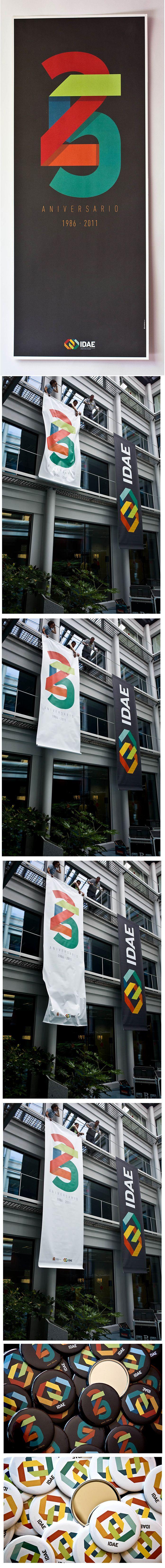 25 aniversario del IDAE instituto de diversificación y ahorro de energía.
