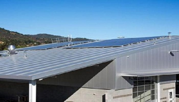 Global Fiber Glass Insulated Metal Panels Market Survey Report With CAGR Forecast (2017-2022) - https://techannouncer.com/global-fiber-glass-insulated-metal-panels-market-survey-report-with-cagr-forecast-2017-2022/