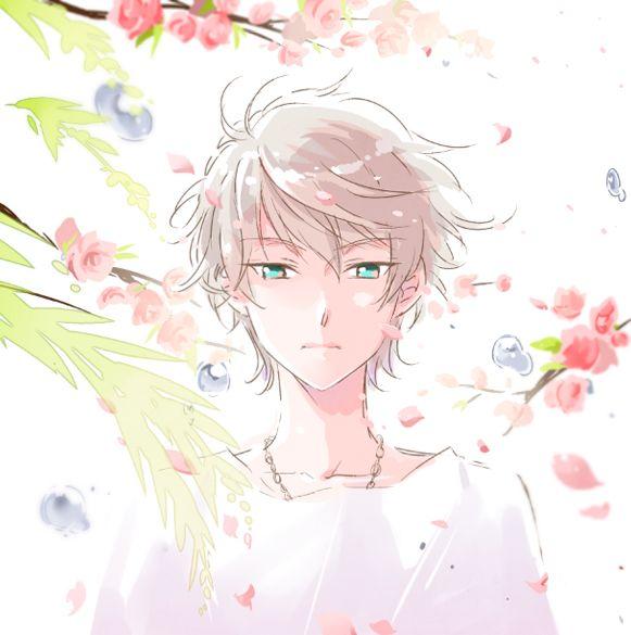 Shrink Anime Boy: 2173 Best Anime Boy's Images On Pinterest