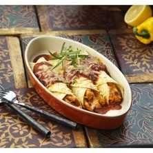 Enchiladas med kyckling - Recept - Tasteline.com