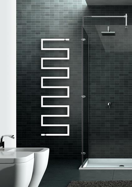 Die besten 25+ Handtuchhalter rund Ideen auf Pinterest - badezimmer heizung elektrisch