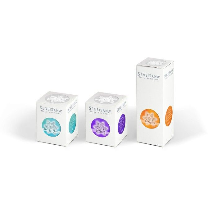 SensiSana - certificated bio-cosmetics from Germany in our e-shop www.plumeria.sk
