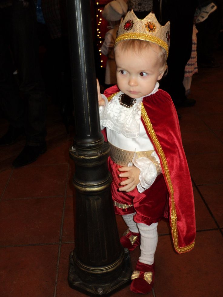 Новогодний костюм на малыша своими руками фото