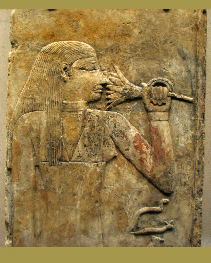Best egyptian wall paintings and relief carvings