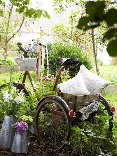 17 Best images about Rustic country garden on Pinterest ...