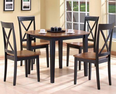 Dallas Designer Furniture | Lone Star Rustic Dining Room Set