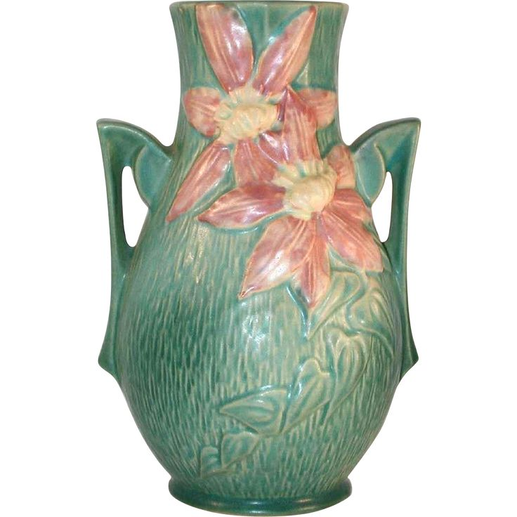 1000 Images About Vintage Pottery On Pinterest Mccoy Pottery Vintage Vases And Mccoy Pottery