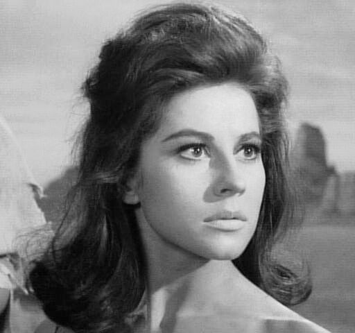 Lost in Space - Sherry Jackson
