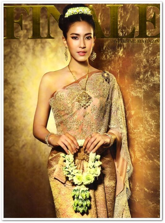 143 Best images about THAI TRADITIONAL DRESS on Pinterest ...