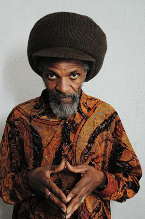 Jah Shaka - Legendary UK via Jamaica roots n culture reggae artist, dub sound system and producer.