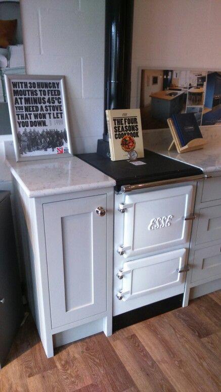177 best aga love images on pinterest cottage kitchens. Black Bedroom Furniture Sets. Home Design Ideas