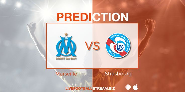 ⚽ #FranceLigue1 football match anticipation ⚽  #MARSEILLE x #STRASBOURG: http://ow.ly/KjbZ30hMusL  📲 Download App: bit.ly/LFS-App 🗣 Join our group: bit.ly/LFS-group