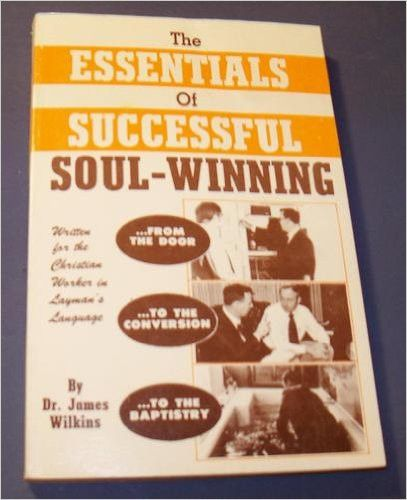 Essentials Successful Soul-Winning
