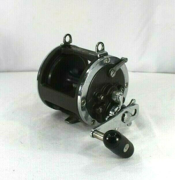 Details About Daiwa Sea Line Deep Sea Trolling Reel 600 H Very Good Used Condition W Pamphlet Salt Water Fishing Fishing Reels Fishing Tips