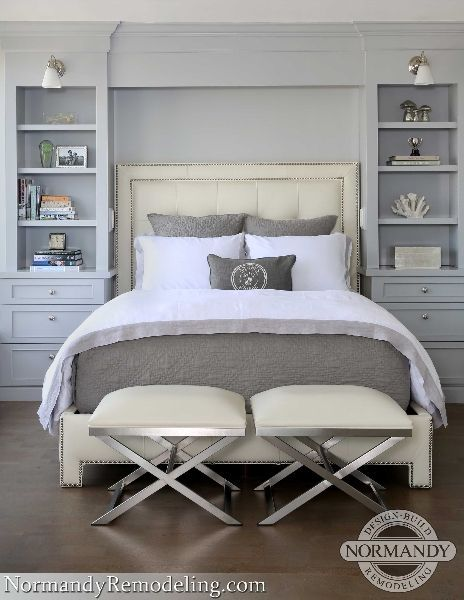 Built ins around Bed   Inspiration. The 25  best Bedroom built ins ideas on Pinterest   Bedroom built