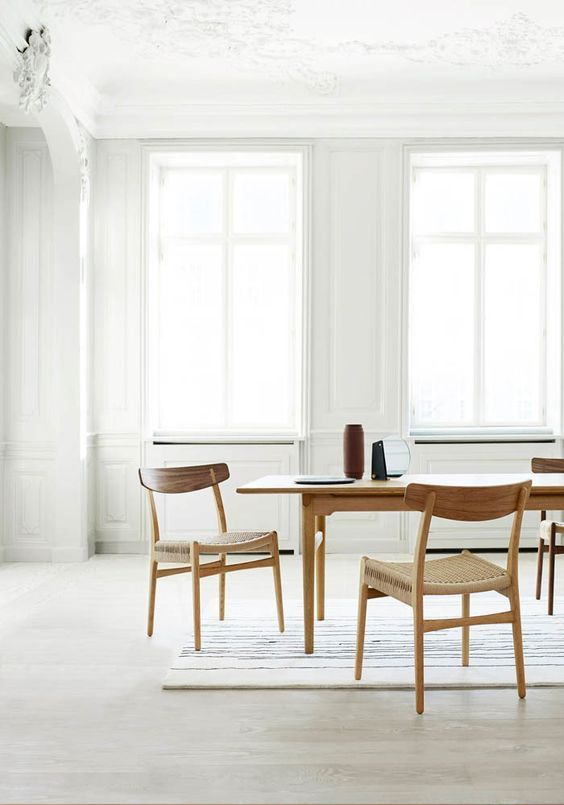 Carl Hansen & Son limited edition CH23