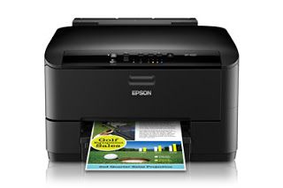 Epson Printer WorkForce Pro WP-4020 Driver Download - DRIVERS DOWNLOAD