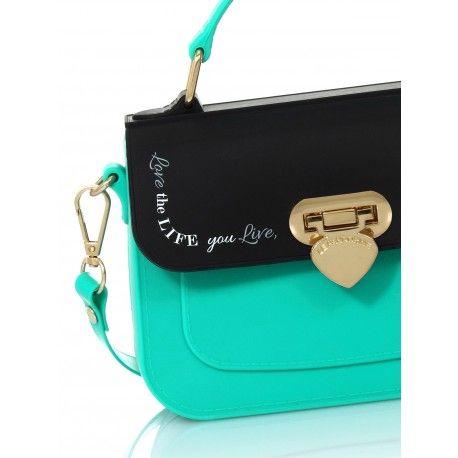 Rubber Bag Love