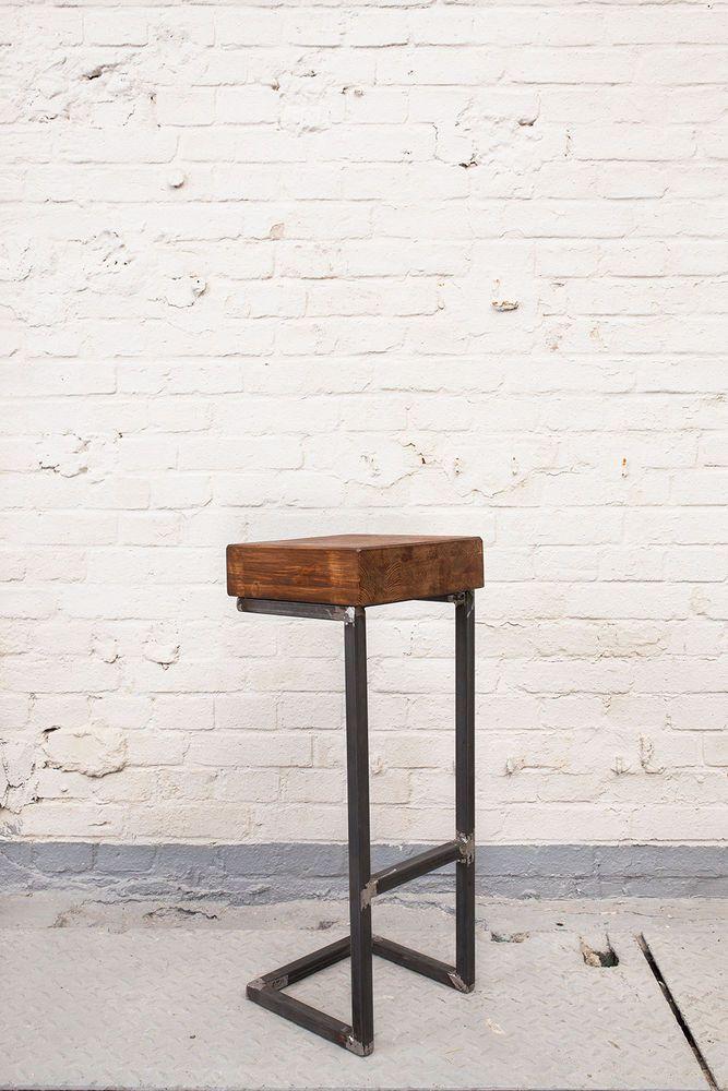 barhocker aus holz 20 ideen. Black Bedroom Furniture Sets. Home Design Ideas