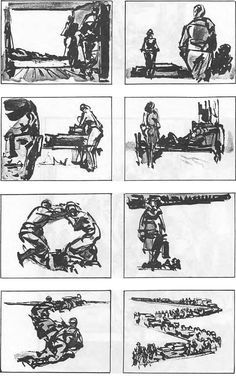 Drawing Picture Composition � How to Draw a Picture with Good Composition Lesson