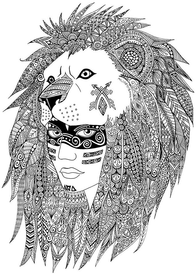 the native americans was impressive like this coloring page from the gallery